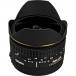لنز سیگما 15mm f/2.8 EX DG Diagonal Fisheye for Nikon F
