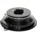 مبدل BT1 مانت لنز Canon EF برای دوربین های Sony FZ T متابونز