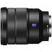 لنز سونی مدل Vario-Tessar T* FE 16-35mm f/4 ZA