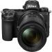 دوربین نیکون مدل Z 6II همراه با لنز Z 24-70mm f/4 S