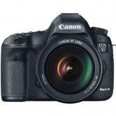 دوربین عکاسی کانن 5D Mark III+24-105mm L Lens