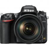 دوربین نیکون مدل D750 همراه با لنز 120-24 میلیمتر VR