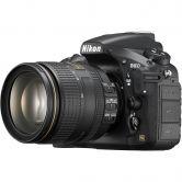 دوربین عکاسی نیکون D810+24-120mm VR Lens