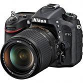 دوربین عکاسی نیکون  D7100+18-140mm VR Lens