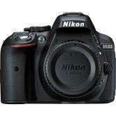 دوربین عکاسی نیکون D5300+18-55mm VR Lens