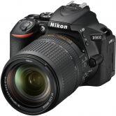 دوربین عکاسی نیکون Nikon DSLR D5600 18-140mm VR