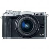 دوربین عکاسی کانن Canon Mirrorless M6 15-45mm STM