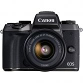 دوربین عکاسی کانن  M5+15-45mm STM Lens