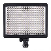 نور ال ای دی D300 متل Mettle LED D300 Video Light
