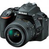 دوربین عکاسی نیکون  D5500+18-55mm VR II Lens