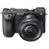دوربین عکاسی a6500 با لنز 16-50 میلی متر