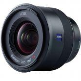 لنز زایس مدل Batis 40mm f/2 CF مناسب برای دوربین سونی