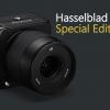 هاسلبلاد از دوربین جدید 907X رونمایی کرد