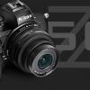 معرفی دوربین Nikon Z 50