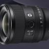 معرفی لنز Sony 20mm F1.8G