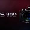 معرفی دوربین کانن Canon EOS 90D