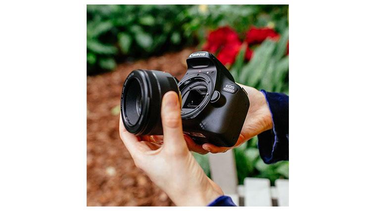 دوربین کانن مدل 4000D