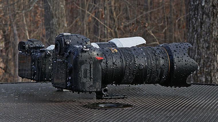 هود لنز عکاسی
