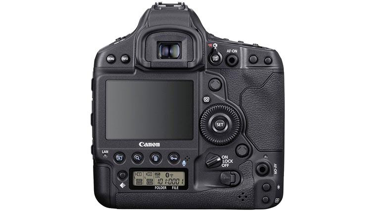 canon 1dx mark 3